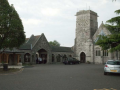 Stone Crematorium fully renovated and given a new lease of life