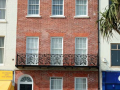 Enhanced brickwork, precision pointing Weymouth Dorset
